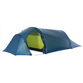 Helsport Lofoten Superlight 3 Camp Tent green